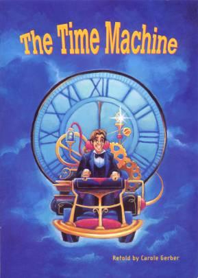 time machine books