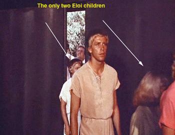 morlocks and eloi